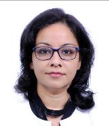 Dr. Sreethi Nair